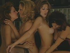 lesben sex an offentlichen orten